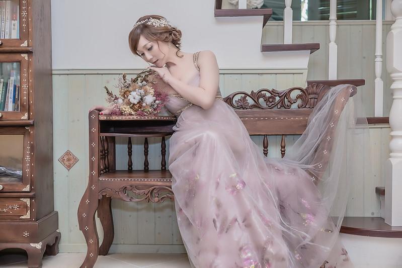 嘉義新秘,婚紗造型,自助婚紗,韓式編髮 問青山休閒民宿