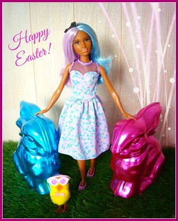 � Happy Easter  �