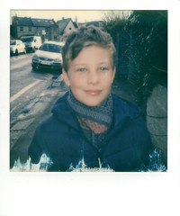 (andrew gallix) Tags: william yeartwelve westwimbledon richmondroad polaroid