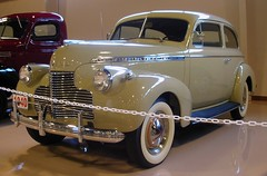 1940 Chevrolet Special Deluxe (edutango) Tags: 13