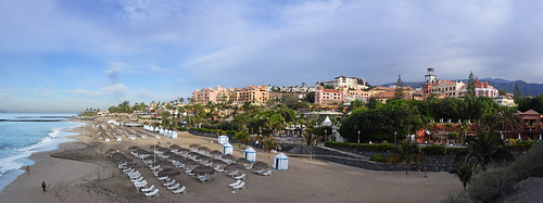 Playa Del Duque - Tenerife