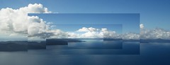 Whitsunday effect (Josué Godoy) Tags: whitsunday effect efecto australia sea seascape mar mer azul bleu blue island ile isla sky cielo ciel