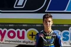 JOSITO MOTO3 (VAVEL España (www.vavel.com)) Tags: fim cev repsol motociclismo vavel vavelcom moto3 moto2 etc european talent cup circuito albacete test pretemporada mundialito mundial junior