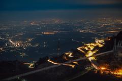 梅山36彎|嘉義 Chiayi (里卡豆) Tags: olympus penf chiayi 台灣 梅山 嘉義 taiwan 夜景 25mm f12 pro 2512pro