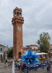 Murano (Txulalai) Tags: murano venice venezia venecia italia travel arquitectura torre tower sonyalpha6000 sony sonyilce6000 sonya6000