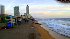 Natural & Unnatural (M.RISHAN SHAREEF) Tags: nature native water earth qatar blue black beach building culture colombo cloud ocean vechicle evening enjoy people family festival thenature white island winter sky lighting light morning man work peoples souq srilanka sea sand yellow