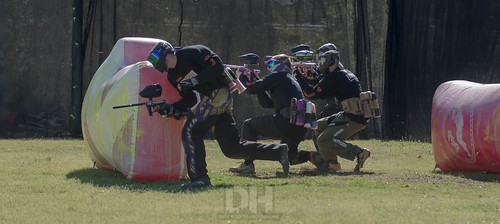 Paintball Phenomenon ATL 204