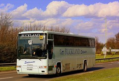 Buckland Statesman (Chris Baines) Tags: buckland statesman volvo b10m plaxton premiere p78 oew 926 service