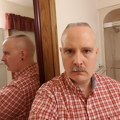 01 (terrencegf) Tags: flattop haircut