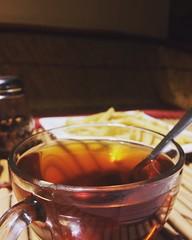 Kashmiri Tea in Jaipur (keshavkhanna02) Tags: art india city tea green kashmiri kahwa