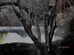 Middlebury Falls (mike greenwood 13) Tags: vermont vt middleburyvermont middleburyfalls