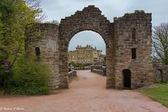 Culzean Castle (circa 1777) (Rourkeor) Tags: scotland unitedkingdom gb maybole ayrshire nts arch castle historic sony sonyrx1r rx1r fullframe carlzeiss zeiss sonnar t 35mm