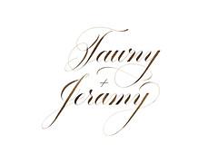 Tawny + Jeramy.