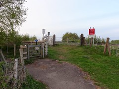 Cycling Cambridge to Ely via Wicken Fen
