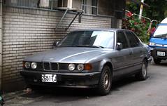 BMW 730i (E32) (rvandermaar) Tags: bmw 730i e32 7 7series 7serie 7er bmwe32 bmw7 bmw730i taiwan