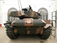 "M41B Walker Bulldog 2 • <a style=""font-size:0.8em;"" href=""http://www.flickr.com/photos/81723459@N04/33366580580/"" target=""_blank"">View on Flickr</a>"