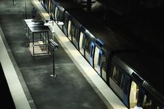 Open Doors (KEA60) Tags: train tbana tube hägersten stockholm morkerfotografering fs170423 fotosondag