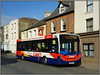 36874, King Street (Jason 87030) Tags: kingst street royal ramsgate kent thanet loop enviro e200 bus adl vehicle transportation april 2017 holiday uk town roadside buildings livery dedicated esignated gy13eyj 36874