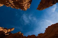 Bryce Canyon, Utah (hlatun04) Tags: sky bryce canyon nature mountain utah blue tokina 1116mm wide angle ndfilter