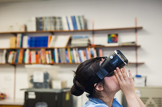 Virtual Reality in Education - March 10, 2017