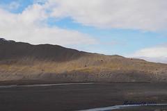 P7310819adjwm (mrkevinw08) Tags: iceland volcanicvalley glaciers myrdalsjökull eyjafjallajökull tindafjallajökull landscape holiday thorsmok thorsmokandsouthcoast southcoast