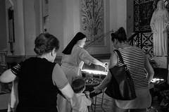 Italy, Viterbo (Epsilon68 - Street and Travel Photography) Tags: ricohgrii italy travel viterbo ricoh urban street stphotographia bw blackandwhite blackwhite noireblanc ngc monochrome