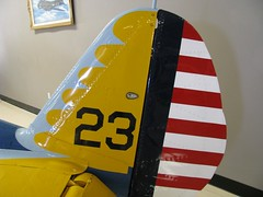 "Boeing P-26 15 • <a style=""font-size:0.8em;"" href=""http://www.flickr.com/photos/81723459@N04/33462466622/"" target=""_blank"">View on Flickr</a>"