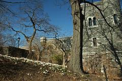 Belvedere Castle (Idaliska) Tags: centralpark manhattan newyork nyc belvederecastle