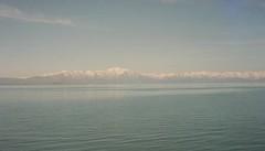 Van gölü 2