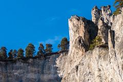 (oonaolivia) Tags: rheinschlucht rhinegorge ruinaulta felsen rocks nature landscape landschaft schweiz switzerland graubünden grisons walking hiking