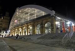 Liverpool Lime Street (neuphin) Tags: liverpool limestreet railway station night illuminated networkrail