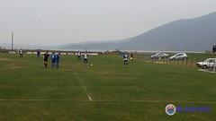 NK Kamešnica - HNK Tomislav 0:0 (Sezona 2016./2017.)