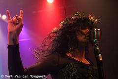 Inkubus Sukkubus (Bert Van den Wyngaert) Tags: coalescaremonium etterbeek belgië belgium boucheàoreille concert live concertphotography inkubussukkubus