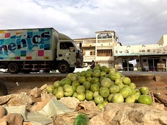 mbour-10 (The Blog of Dimi) Tags: africa senegal mbour city travel world