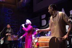 Brooklyn Arts Council and BAM Café Live present: Expanding Traditions: Rhythm Tolee, Aziz Peerzada & Saboor Aziz (Brooklyn Arts Council) Tags: india pakistan punjabi sufi