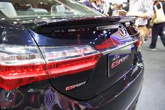 MotorShow_2017-04-02_5405 (kamaruld) Tags: bangkok thailand carshow bangkokinternationalmotorshow autoshow toyota altis vios camry hybrid