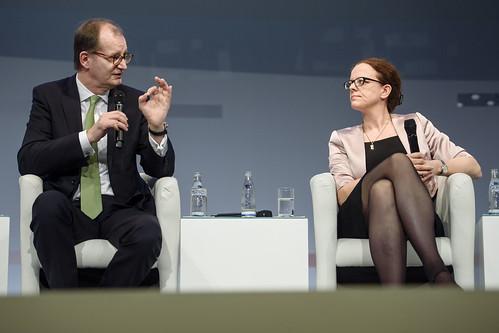 Berlin - Bankentag 2017 – Konferenztag