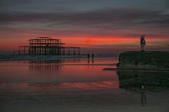 20170313-_MG_4997 (chrischampion2) Tags: brighton sea seaside beach pier palacepier westpier britishairwaysi360 horsecarousel fairgroundride carousel