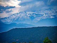 Clouds over the Himalayas, Nepal (CamelKW) Tags: abc annapurnabasecamptrek annapurnaregiontrek annapurnasanctuary fishtail kathmandu mbc machapuchare machapucharebasecamp nepal pokhara trekking