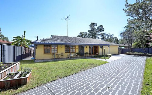 19 Bament Place, Minchinbury NSW