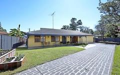 19 Bament Place, Minchinbury NSW