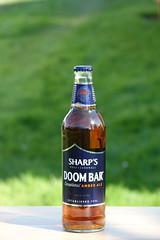 Beer Sharp's Doom Bar DSC00291 (rowchester) Tags: beer birra biere stakol olut cerveza ol piwo sharp doom bar rock cornwall burtonwood amber ale