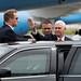 U.S. Vice President visits NAF Atsugi, Japan