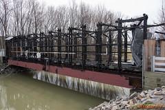 Pont couvert brûlé par des inconnus - Gatineau - 2716 (rivai56) Tags: gatineau québec canada pont couvert brûlé par des inconnus sonyphotographing