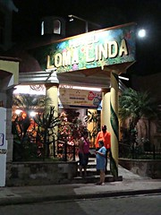 Loma Linda (knightbefore_99) Tags: lomalinda rincon guayabitos mexico mexican art night warm tropical heat fantastic hotel winter holiday nayarit west coast