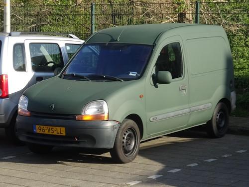 2000 Renault Kangoo