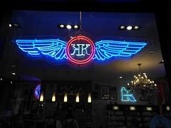 #angel #lights #barcelona (paulafuentes1) Tags: barcelona angel lights