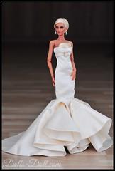 Kingdom Doll Elgin (P&L Design) Tags: kingdom doll elgin fashiondoll collectibledoll beautiful beauty wedding