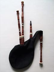 Hümmelchen C Set (Bagpipe Maker T. Sonoda) Tags: hümmelchen bagpipe dudelsack sackpfeife musette cornemuse gaita dudy säckpipa germany bayern münchen erding landshut earlymusic
