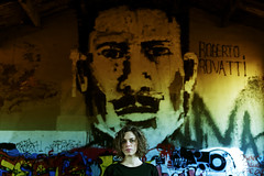 Roberto Rovatti (○gus○) Tags: nikond750 240700mm ƒ28 180 potty decadente decay degrado abandoned abbandono industria industry urbex foundry fonderia graffiti ʂ